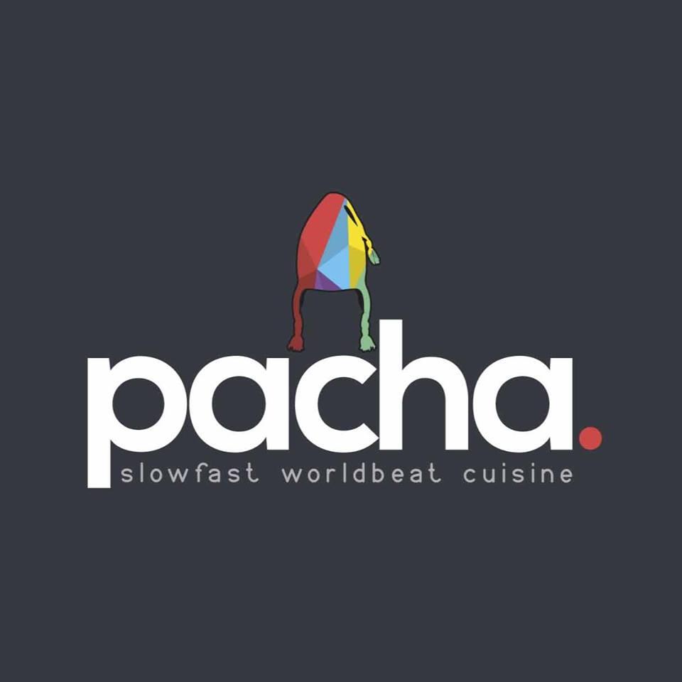 PACHA Slowfast Worldbeat Cuisine