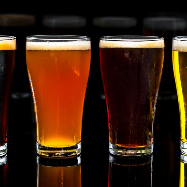 Los mejores lugares para tomar cerveza en Chapultepec