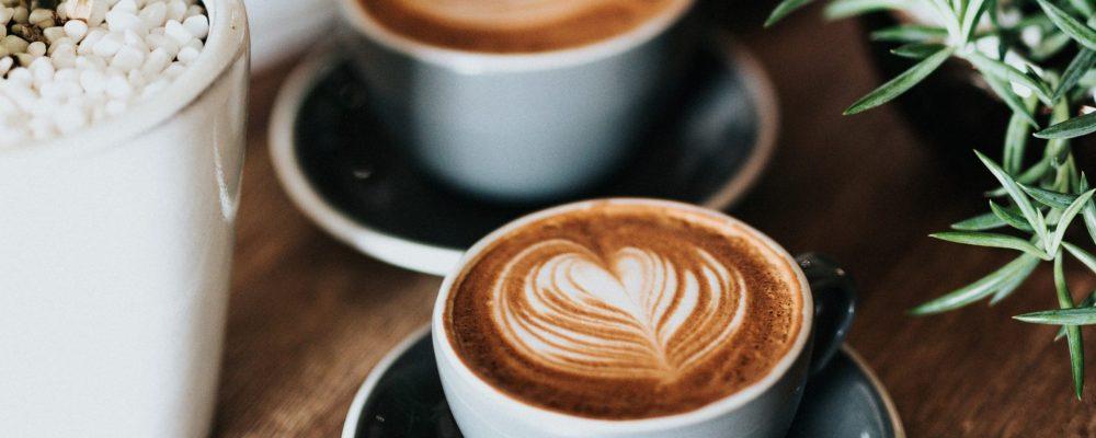 Ir por un café en Zona Chapultepec