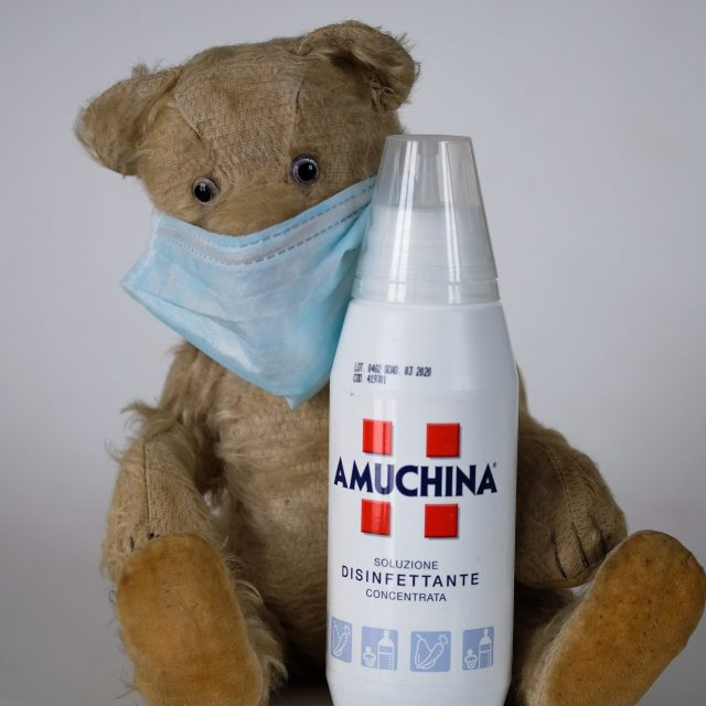 Como ir a Zona Chapu en esta pandemia